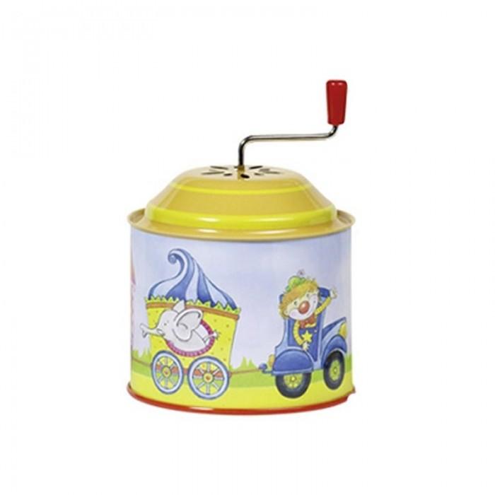 Музыкальные игрушки Goki Шарманка с мелодией Cause 3 вида видеоигра для ps4 just cause 3