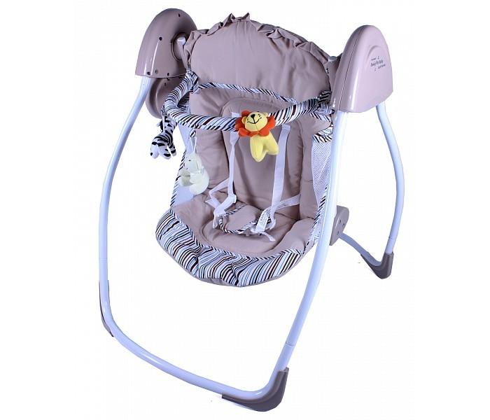 Детская мебель , Электронные качели Gold baby Loving Hug GD109 арт: 140211 -  Электронные качели
