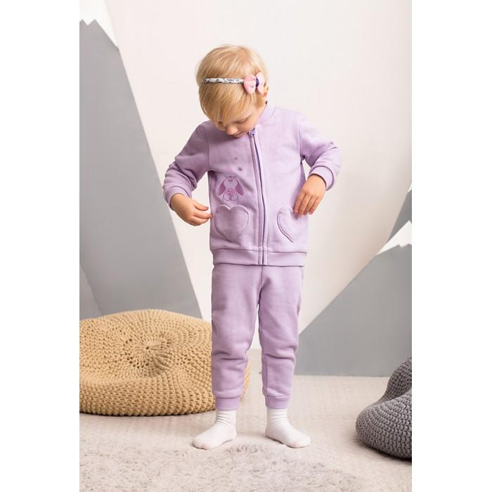 Goldy Комплект для девочки 921.010.152 (кофточка, штанишки)