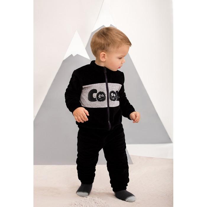 Goldy Комплект для мальчика 921.023.151 (кофточка, штанишки)