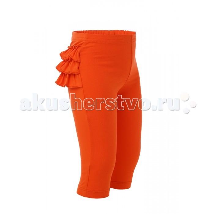Брюки, джинсы и штанишки Goldy Леггинсы для девочки укороченные 872.098.522 леггинсы для девушек