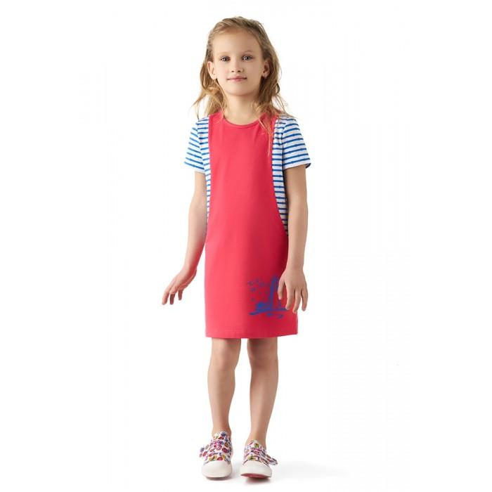 Детские платья и сарафаны Goldy Платье короткий рукав 872.031.542