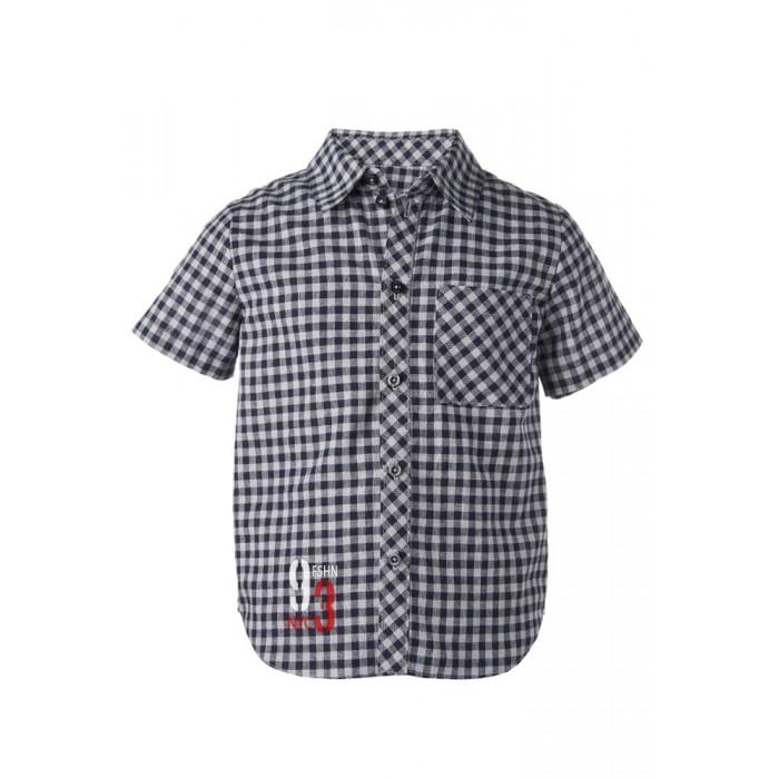 Детская одежда , Блузки и рубашки Goldy Рубашка для мальчика 872.090.581 арт: 509586 -  Блузки и рубашки