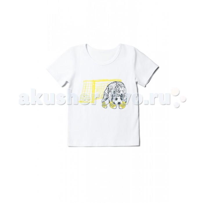 Футболки и топы Goldy Футболка для мальчика 631.147.351 футболки и топы goldy футболка для мальчика 673 093 601