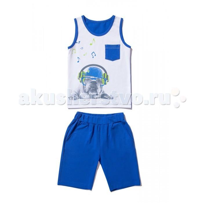 Комплекты детской одежды Goldy Комплект (майка и шорты) 780.038.521