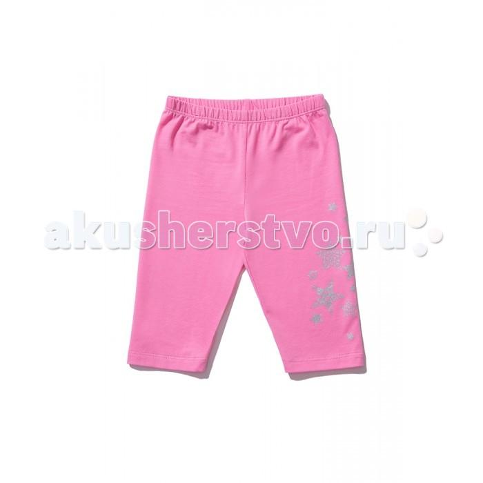 Фото Брюки, джинсы и штанишки Goldy Леггинсы для девочки 780.018.512
