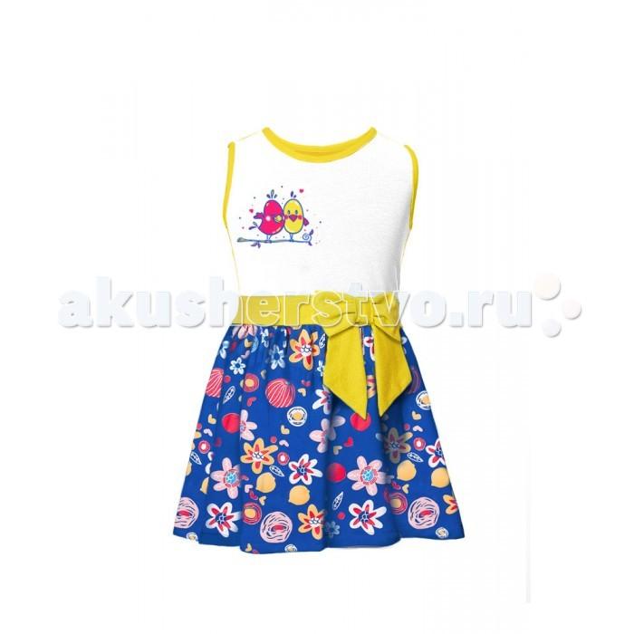 Детские платья и сарафаны Goldy Сарафан для девочки 780.047.562