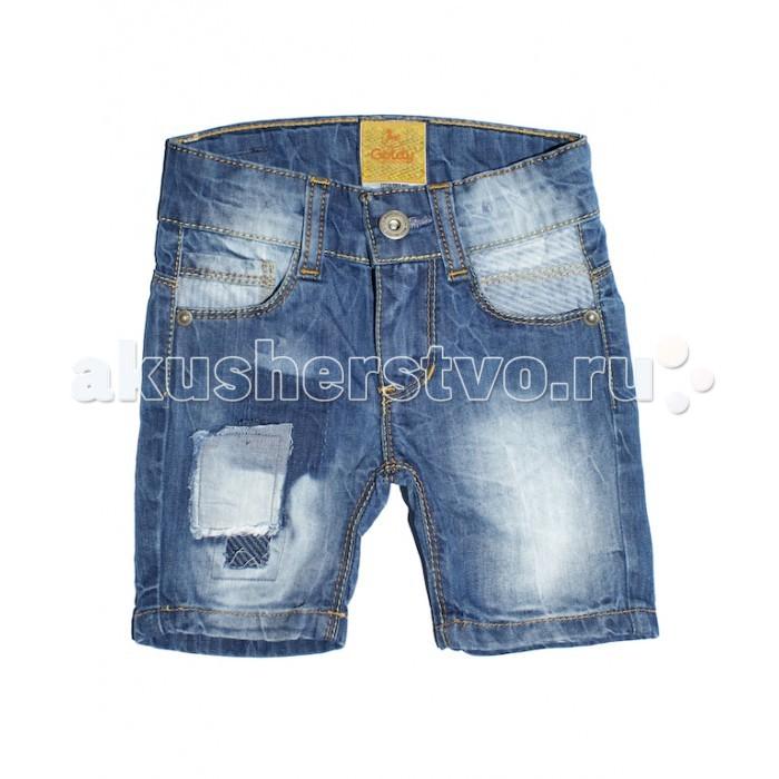 Детская одежда , Шорты и бриджи Goldy Шорты для мальчика 4875 арт: 316214 -  Шорты и бриджи