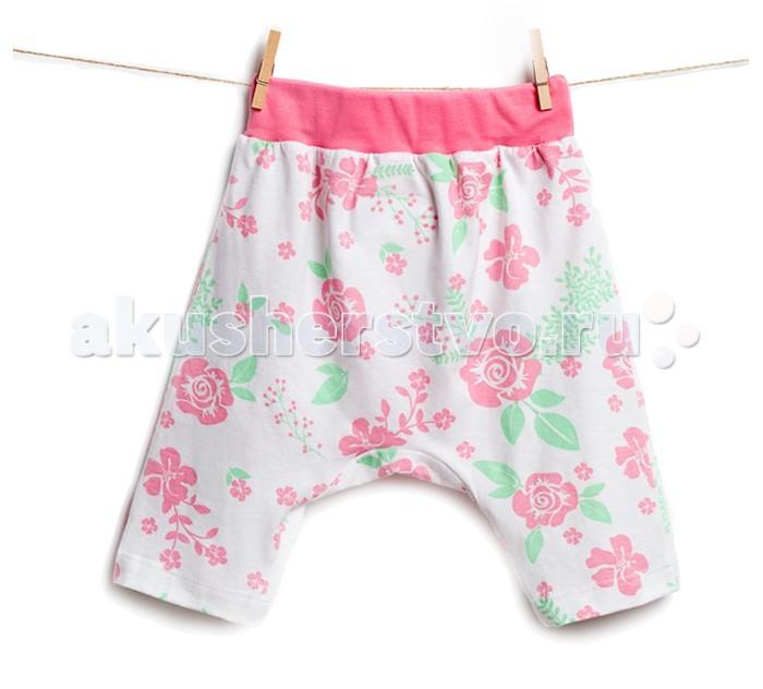 Брюки, джинсы и штанишки Goldy Штанишки короткие 623.013.182 goldy штанишки для девочки goldy