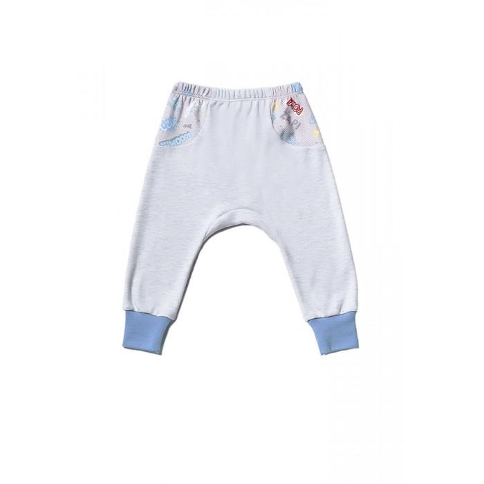 Брюки, джинсы и штанишки Goldy Штаны для мальчика Супергерои 624.043.181