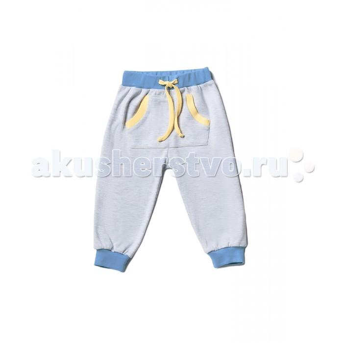 Брюки, джинсы и штанишки Goldy Штаны для мальчика Супергерои 624.044.181