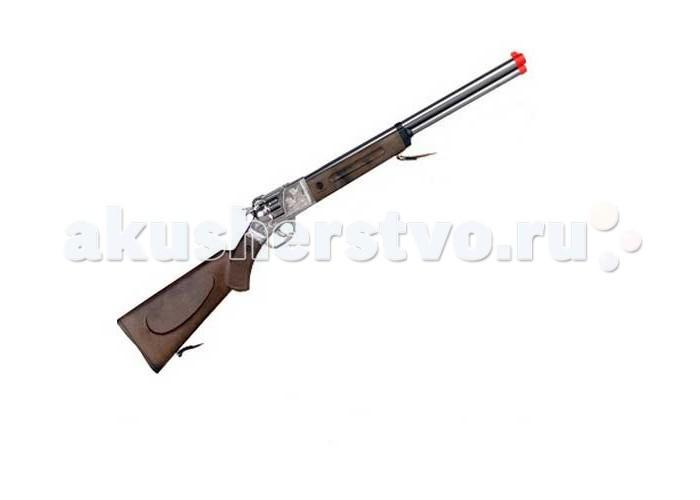 Игрушечное оружие Gonher Игрушечное оружие Винтовка игрушечное оружие yako игрушечное оружие 2 в 1 y4640125