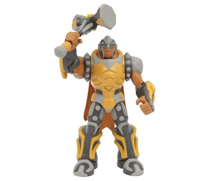 Картинка для Игровые фигурки Gormiti Фигура героя 25 см с аксессуарами