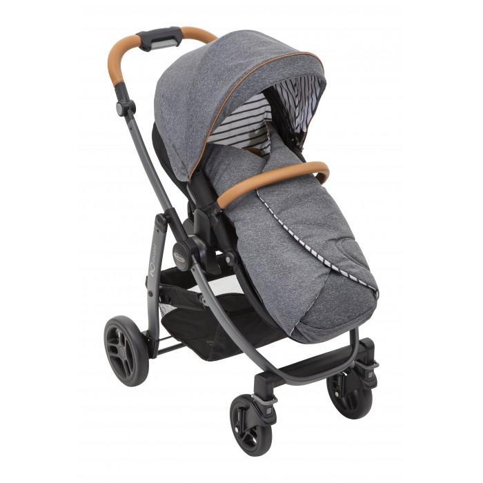 Прогулочная коляска Graco Evo Avant Stroller