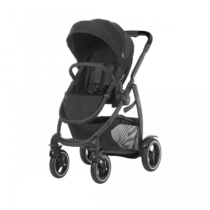 Прогулочная коляска Graco Evo XT Stroller