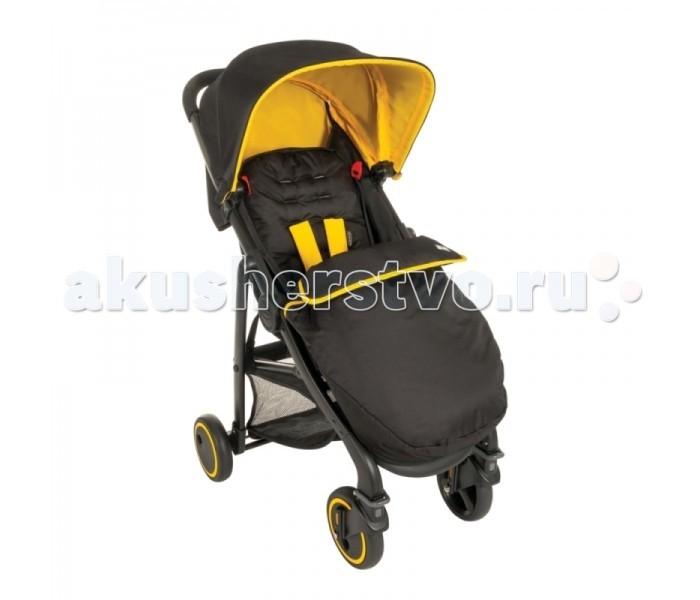 Прогулочная коляска Graco BloxBloxПрогулочная коляска Graco Blox - легкая, удобная и компактная, в сложенном виде она поместится в багажник любой машины. Спинка может опускаться до горизонтального положения или фиксироваться в промежуточных состояниях. Мягкая набивка и пятиточечные страховочные ремни обеспечивают ребенку дополнительный комфорт и безопасность. Под сидением находится вместительная корзина для покупок и игрушек.  Модель легко складывается и раскладывается одной рукой. Для этого служит специальная тесьма-защелка, спрятанная под верхней обивкой: надо просто потянуть за нее, и коляска сложится. Функция блокировки передних колес и удобный ножной тормоз позволяют легко управлять движением. В комплект входит накидка на ножки малыша и дождевик. Максимальный вес эксплуатации 15 кг.  Прогулочный блок: Количество положений спинки: многопозиционно Горизонтальное положение спинки Позиция ребенка в коляске: лицом к маме Ремни безопасности пятиточечные Возможность снять и постирать покрытие Бампер Подножка.  Шасси: Возможность установки автокресла: Graco Snugfix и Junior baby Ширина колесной базы: 58 см. Различная ширина передней и задней осей Количество колес: 4 Материал колес: плотная резина Тип колес: цельнолитые Фиксация передних колес Тормоз: ножной.  Размеры и вес: Вес коляски: 8 кг Размер в разложенном виде (ДxШxВ): 80 х 58 х 100 см Размер в сложенном виде (ДxШxВ): 29 х 58 х 80 см.<br>