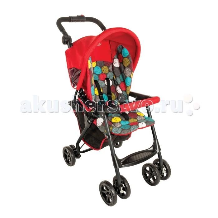 Прогулочные коляски Graco CitiSport Lite