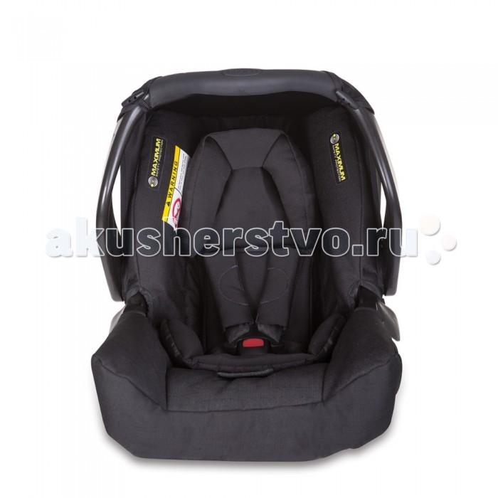 Автокресло Graco SnugfixSnugfixМодель Graco Snugfix - это удобное и практичное сочетание автокресла и переноски в одном изделии. Благодаря поддерживающей подушке для головы и тела, а также дополнительным защитным накладкам на ремнях, кресло можно использовать для новорожденных детей. У автокресла имеются глубокие боковины и пятиточечные ремни безопасности, это создаст превосходную защиту при непредвиденном торможении или ударе.   Если отстегнуть автокресло от сиденья автомобиля, то получится переноска, в которой ребенок сможет удобно располагаться во время ваших передвижений. Также, данное изделие совместимо практически со всеми прогулочными колясками Graco.   Встроенный козырек от солнца, мягкая ткань, удобные подушки - все это подарит ребенку комфорт во время поездки. Выбрав автокресло-переноску Graco Snugfix, родителям не придется беспокоиться о безопасности и удобстве ребенка во время длительных путешествий или передвижений по городу. Изделие изготовлено из прочных безопасных материалов и соответствует единому стандарту безопасности ECE.<br>