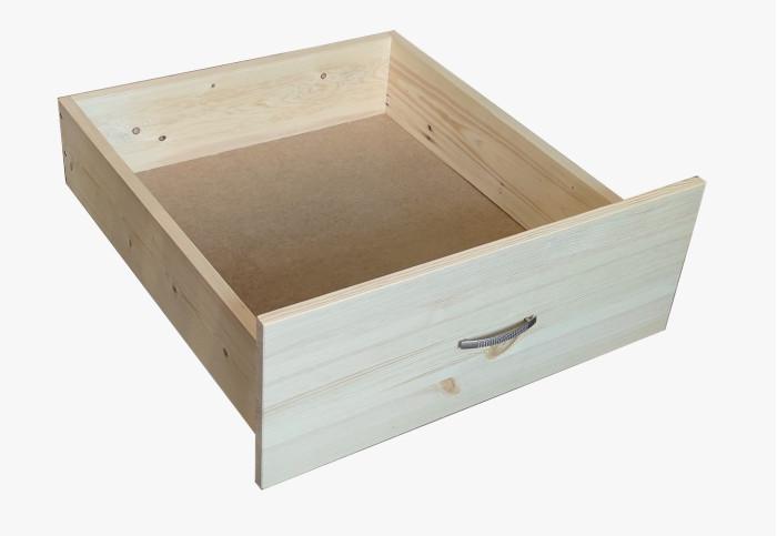 Аксессуары для мебели Green Mebel Комплект ящиков 650х703х250