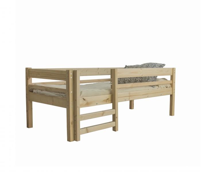 Кровати для подростков Green Mebel Тедди 70х160 см
