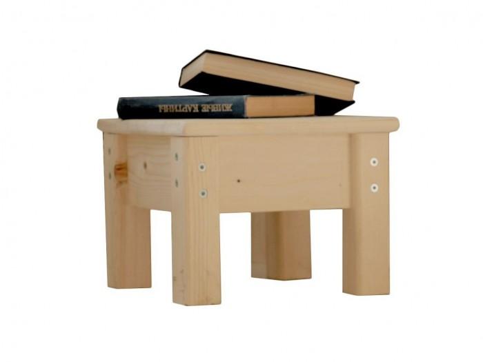 Детские столы и стулья Green Mebel Притумбрик