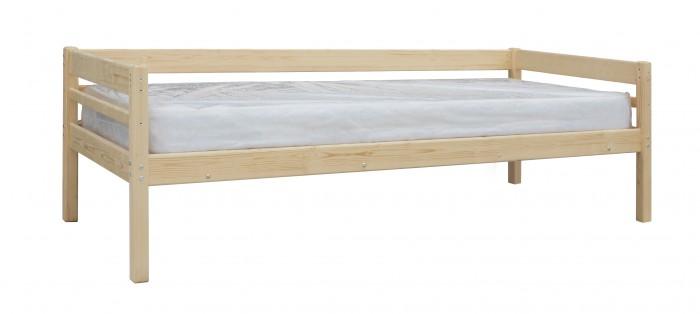 Кровати для подростков Green Mebel Соня А1 190х80