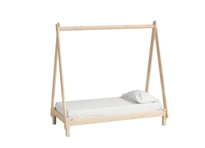 Кровати для подростков Green Mebel Вигвам 70х160 см