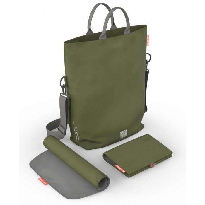 сумки для мамы Сумки для мамы Greentom Сумка для мамы Diaper Bag