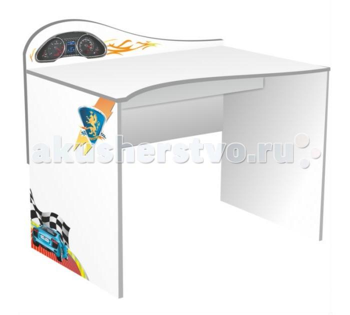 Купить Столы и стулья, Grifon Style Письменный стол R800