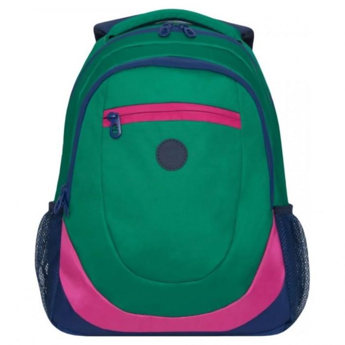 Картинка для Школьные рюкзаки Grizzly Рюкзак молодежный RD-953-1