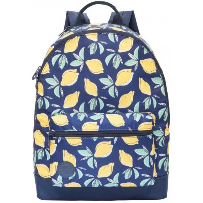 школьные рюкзаки Школьные рюкзаки Grizzly Рюкзак Лимоны