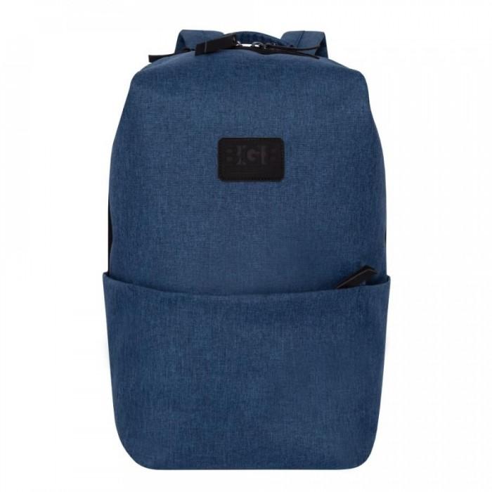 Картинка для Школьные рюкзаки Grizzly Рюкзак молодежный RQ-904-1
