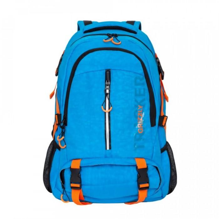 Купить Школьные рюкзаки, Grizzly Рюкзак молодежный RQ-905-1