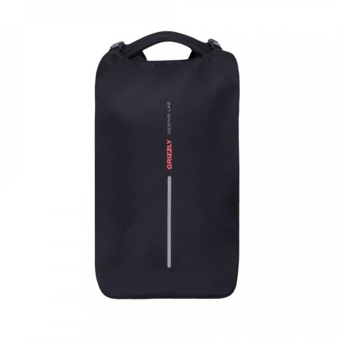 Купить Школьные рюкзаки, Grizzly Рюкзак молодежный RQ-916-1