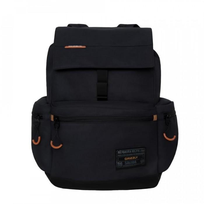 Купить Школьные рюкзаки, Grizzly Рюкзак молодежный RQ-921-6