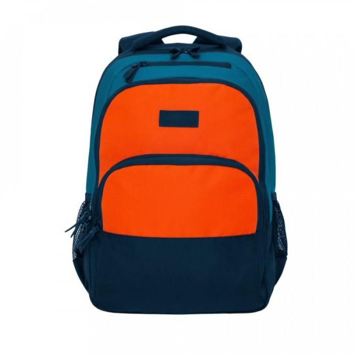 Купить Школьные рюкзаки, Grizzly Рюкзак молодежный RU-924-2