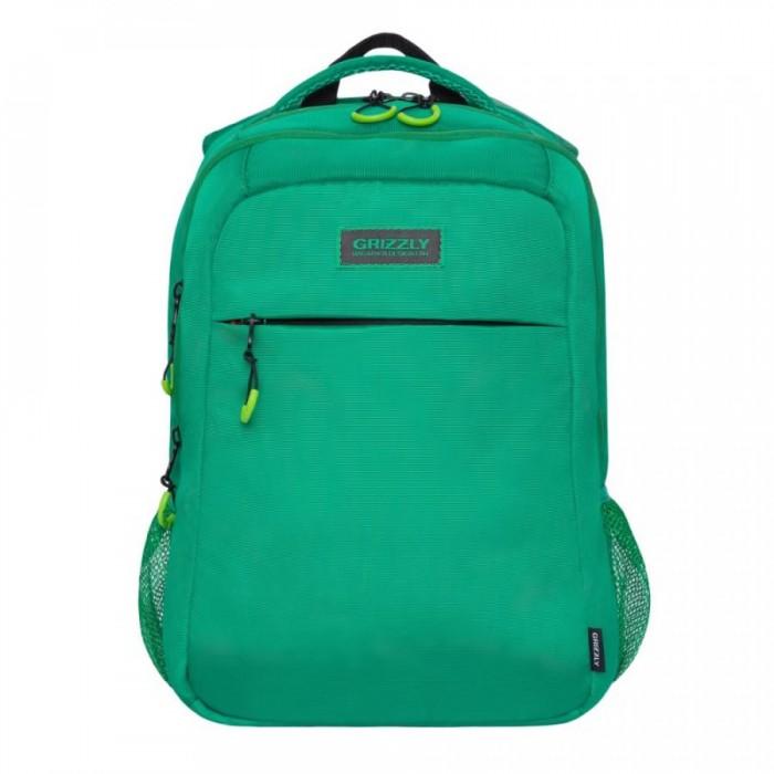 Купить Школьные рюкзаки, Grizzly Рюкзак молодежный RU-933-2