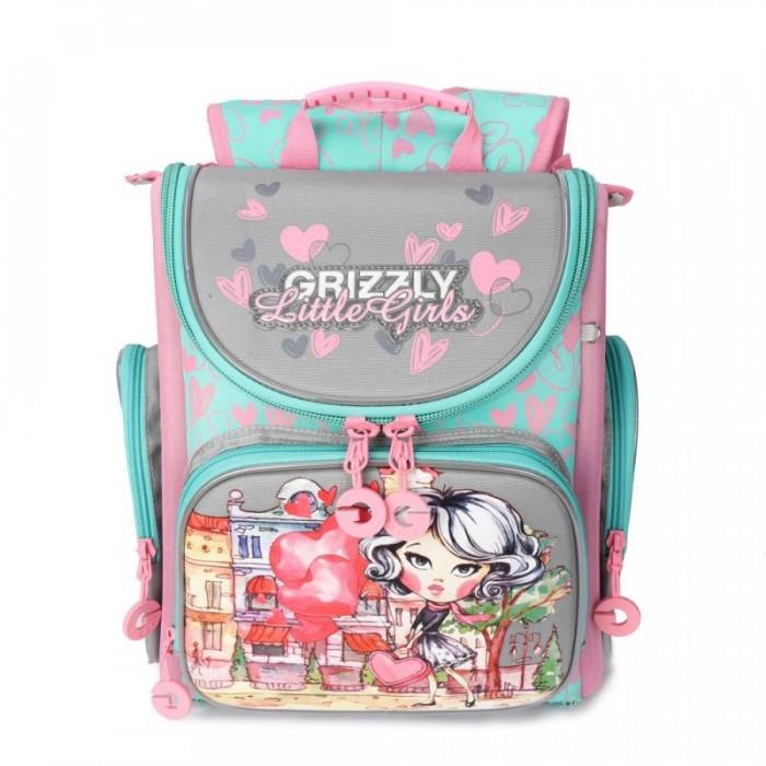 Картинка для Grizzly Рюкзак RA-971-3