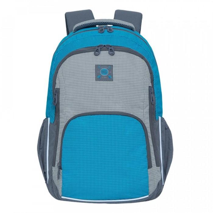 Купить Школьные рюкзаки, Grizzly Рюкзак RD-143-3