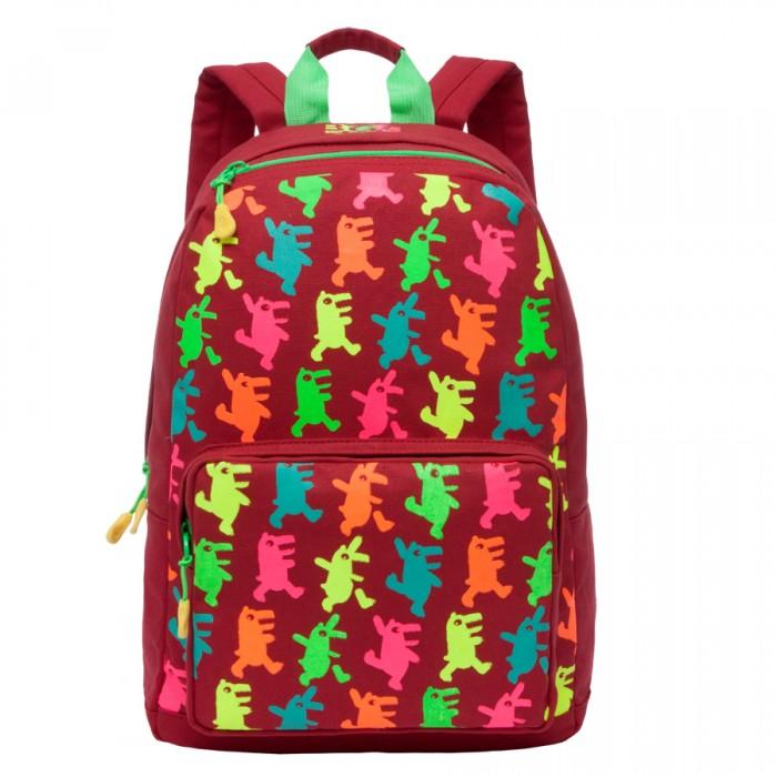 Купить Школьные рюкзаки, Grizzly Рюкзак RD-743-1