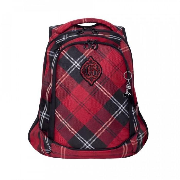Купить Школьные рюкзаки, Grizzly Рюкзак RD-830-3