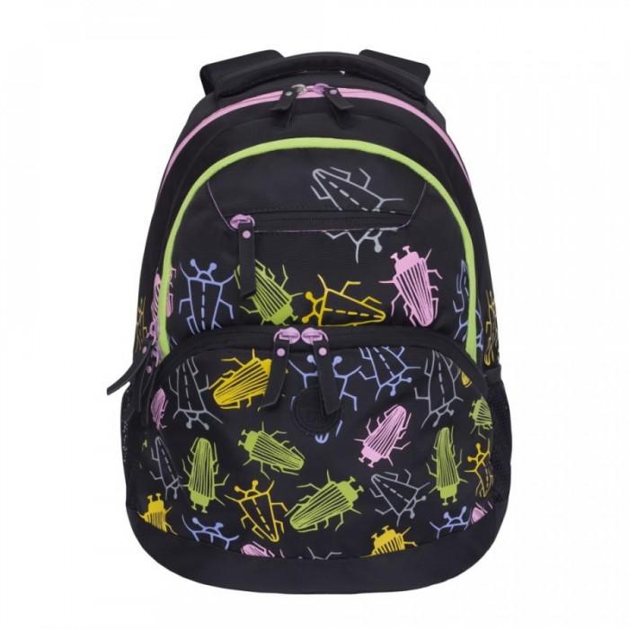 Купить Школьные рюкзаки, Grizzly Рюкзак RD-951-2