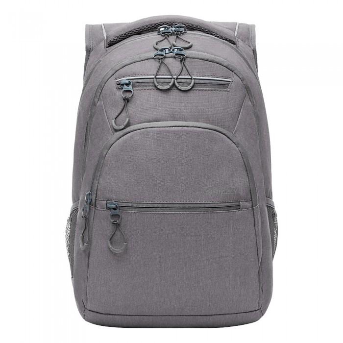 Школьные рюкзаки Grizzly Рюкзак RU-131-2