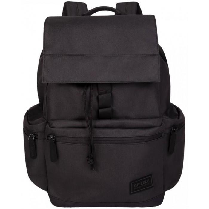 Купить Школьные рюкзаки, Grizzly Рюкзак RQ-006-1