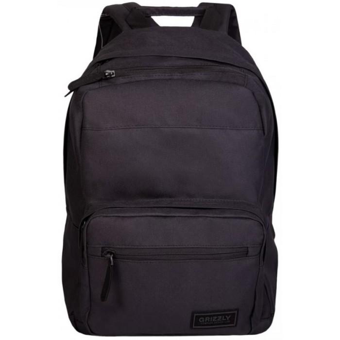 Купить Школьные рюкзаки, Grizzly Рюкзак RQ-008-1
