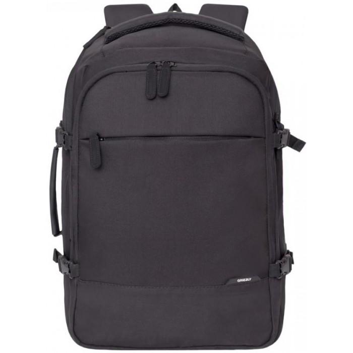 Купить Школьные рюкзаки, Grizzly Рюкзак RQ-019-1