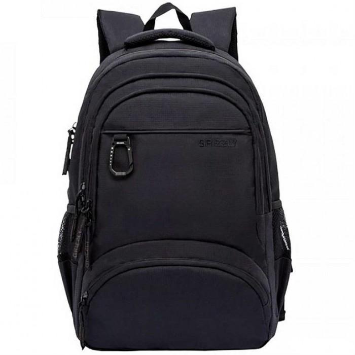 Школьные рюкзаки Grizzly Рюкзак школьный RU-806-1 1ps ru как подготовитьсайтза1