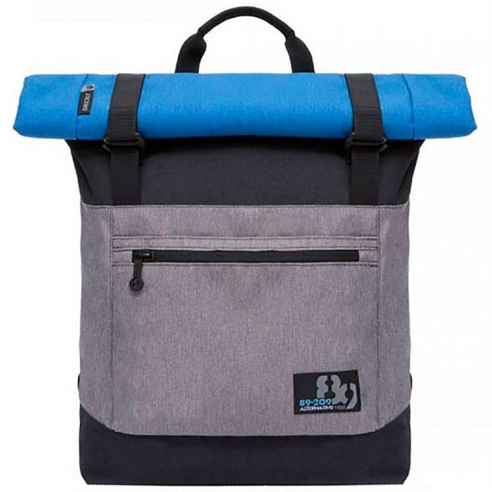 Картинка для Школьные рюкзаки Grizzly Рюкзак школьный RU-814-1