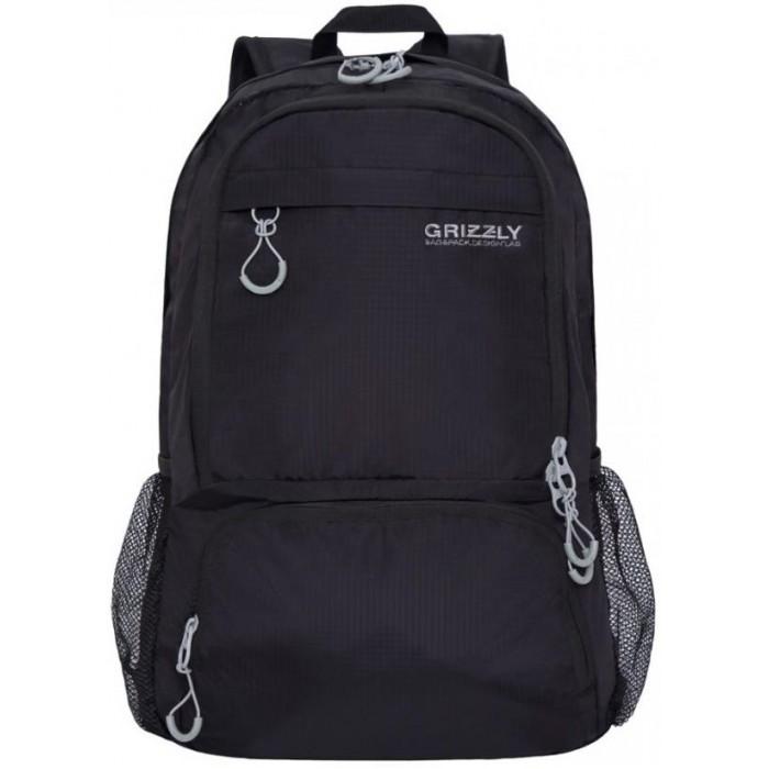 Купить Школьные рюкзаки, Grizzly Рюкзак RQ-005-1