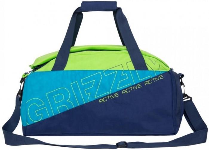 Купить Сумки для детей, Grizzly Сумка спортивная TU-910-2